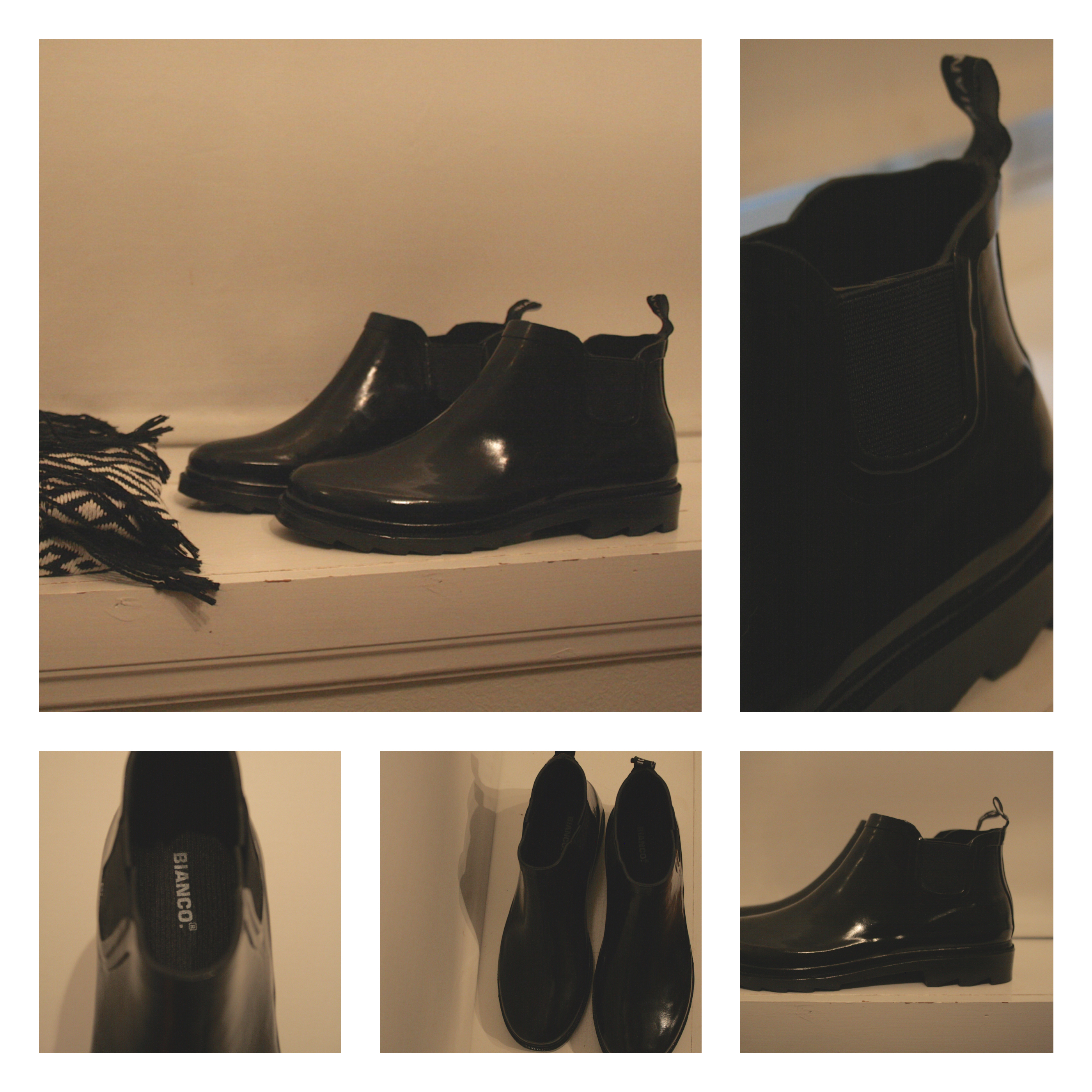 CollageBoots